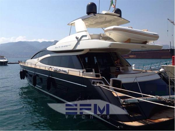 Riva Venere 75 Super