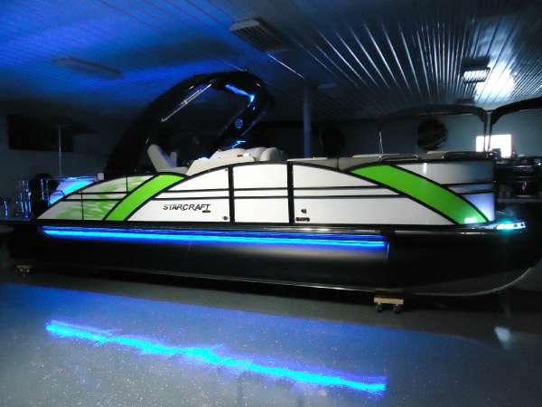 Starcraft MX 25 ERG
