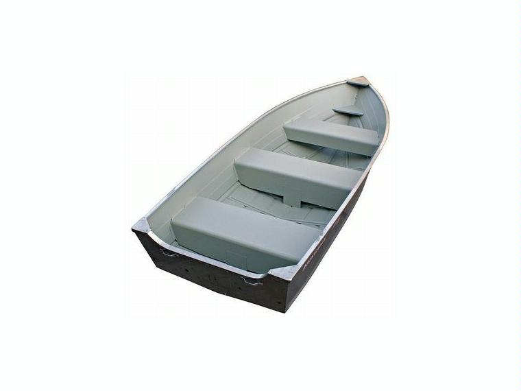 Alu-Marine Boot S450