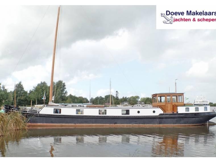 Dutch Barge 22.88