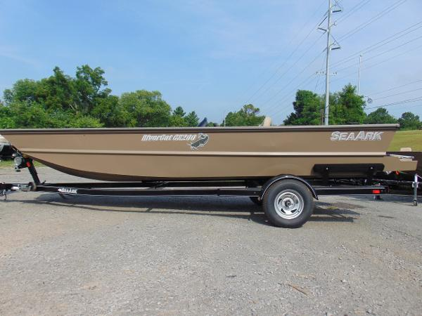 SeaArk RiverCat CX 200 SC
