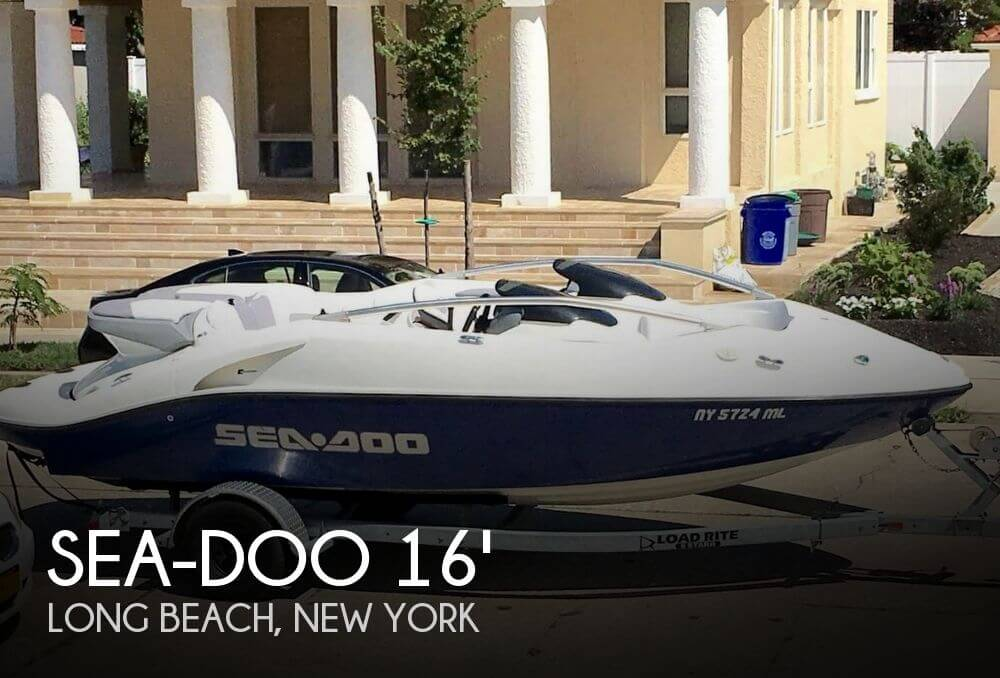 Sea-Doo 200 Speedster 2006 Sea-Doo 200 Speedster for sale in Long Beach, NY
