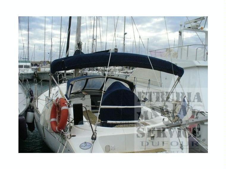 Dufour Yachts Dufour Yachts Dufour 41 Classic