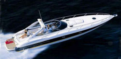 Sunseeker Superhawk 48 Photo 1