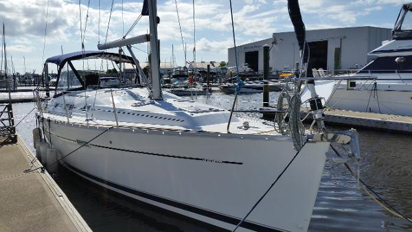 "Beneteau Oceanis Clipper 343 ""Lady N Too"""