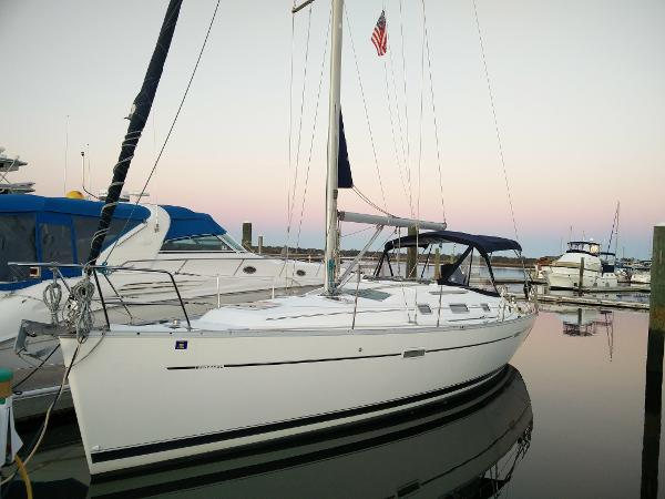 Beneteau Oceanis Clipper 343 Ready to Set Sail!