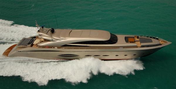 Ab Yachts AB 140