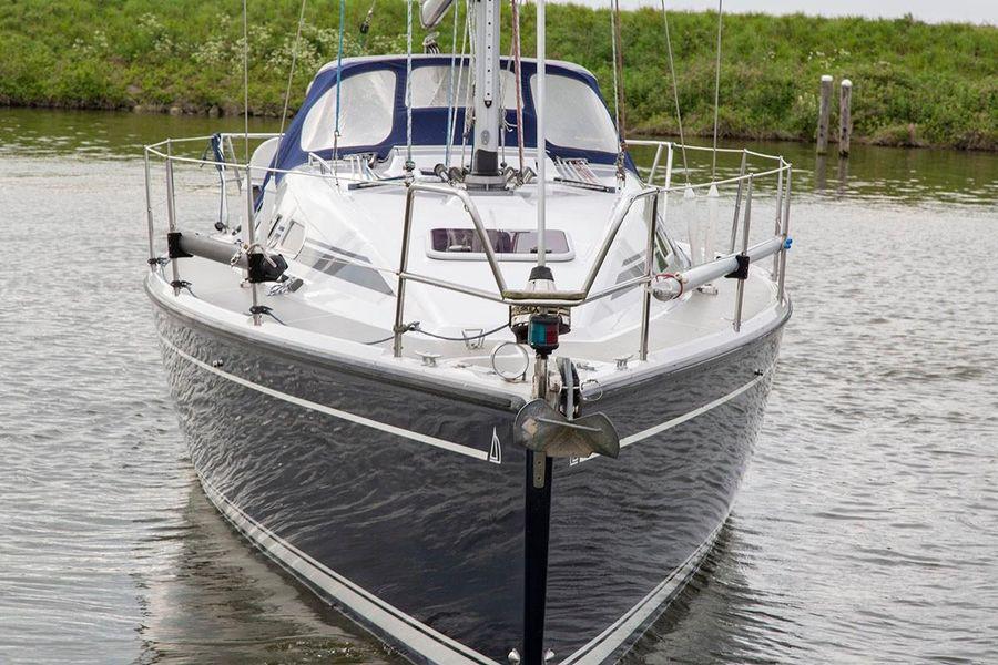 2003 Dehler 34 Jv Andijk Netherlands Boats Com
