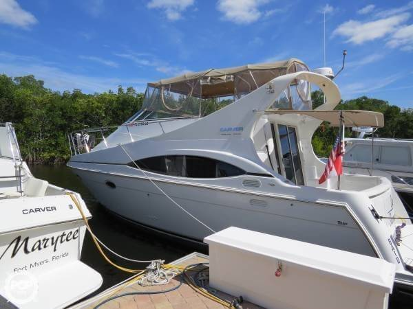 Carver 350 Mariner 2000 Carver 350 Mariner for sale in Fort Myers, FL