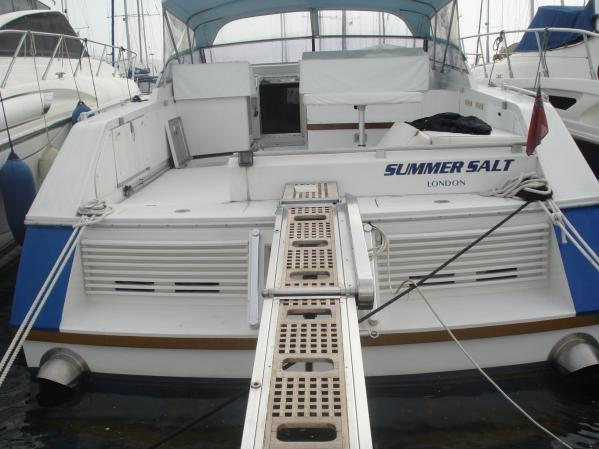 Wellcraft 50