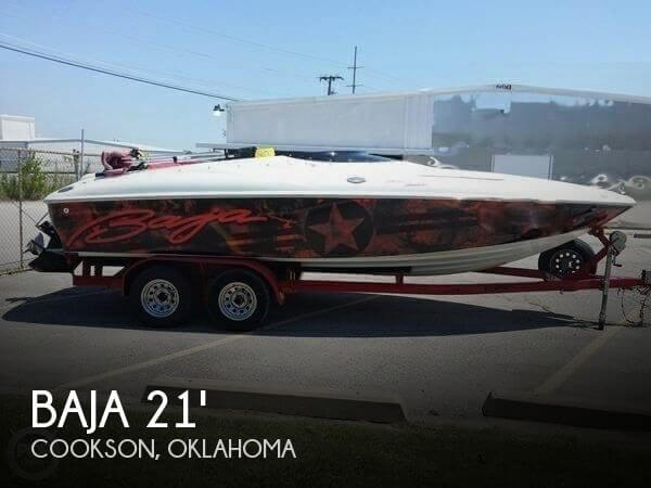 Baja   New and Used Boats for Sale