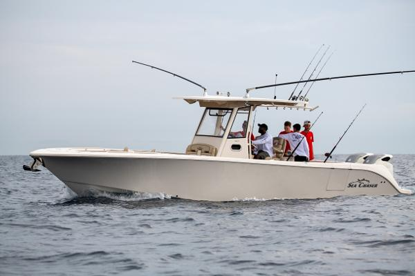 Sea Chaser 35 hfc