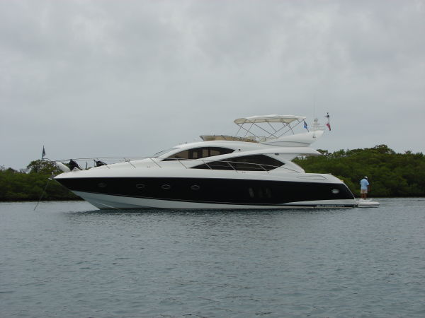 Sunseeker Manhattan 60 Photo 1