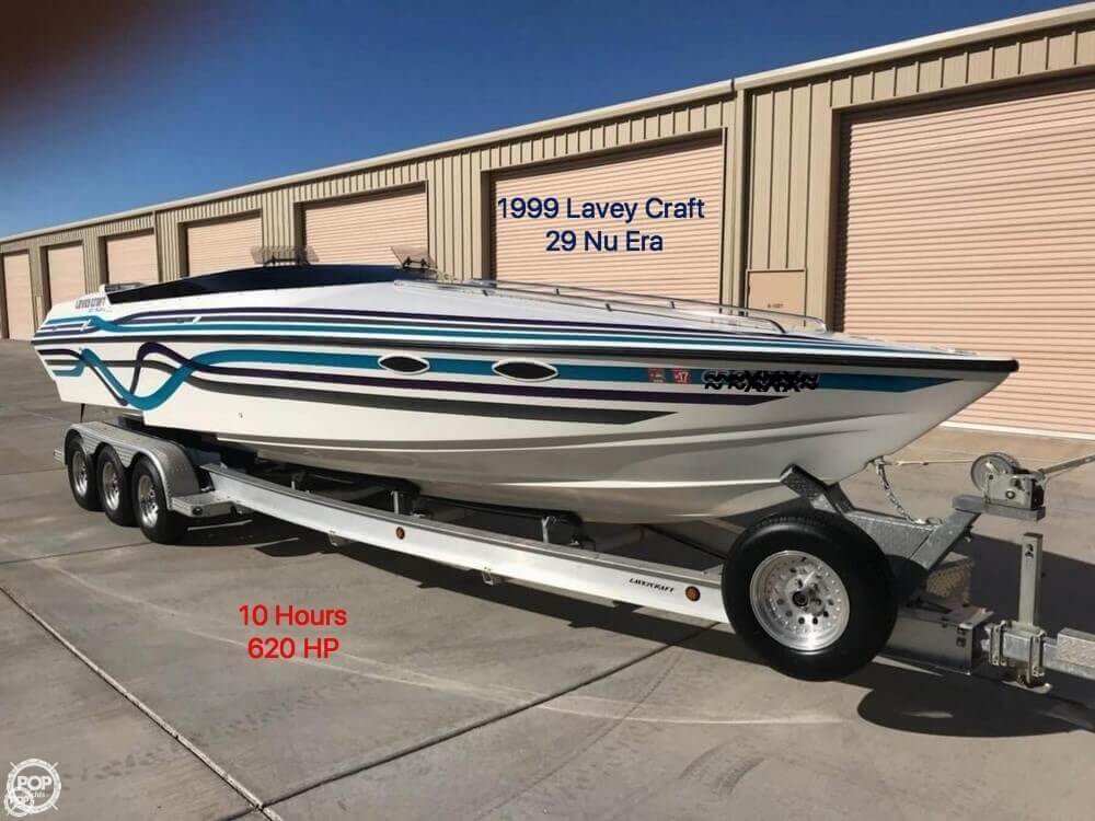 Lavey Craft 29 Nu Era 1999 Lavey Craft 29 Nu Era for sale in Lake Havasu City, AZ