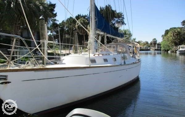 Morgan 41 1968 Morgan 41 for sale in Crystal River, FL