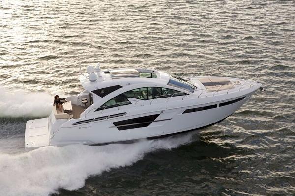 Cruisers Yachts cantius 54 Cantius