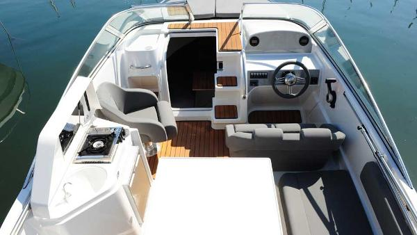 Pacific Craft 690 DC