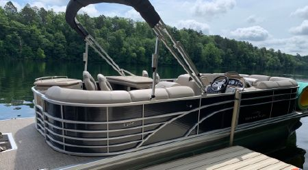 Pontoon boats for sale - boats com