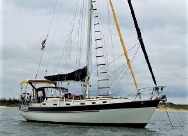 Valiant Yachts Valiant 40