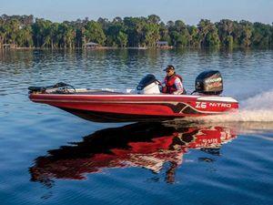 Nitro Z 6 boats for sale - boats.com
