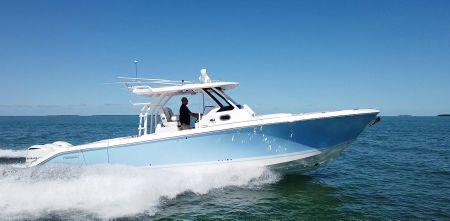 2019 Pursuit S 368 Sport, Islamorada Florida - boats com