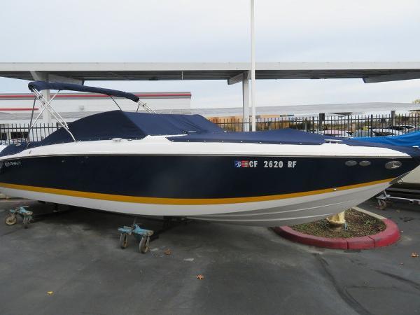 Cobalt 272