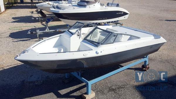 Larson Boats 170 All American BR 20170718_173324
