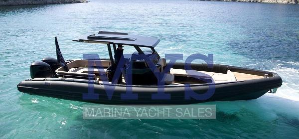 Novamarine Black Shiver 100 fb NOVAMARINE BLACK SHIVER 100 FB