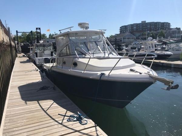 Sailfish 3180 Express