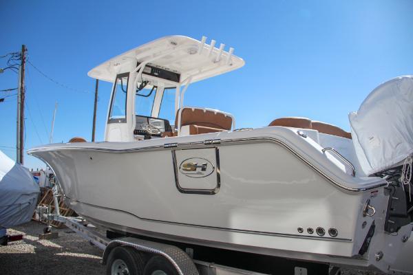 Sea Hunt Ultra 275 SE