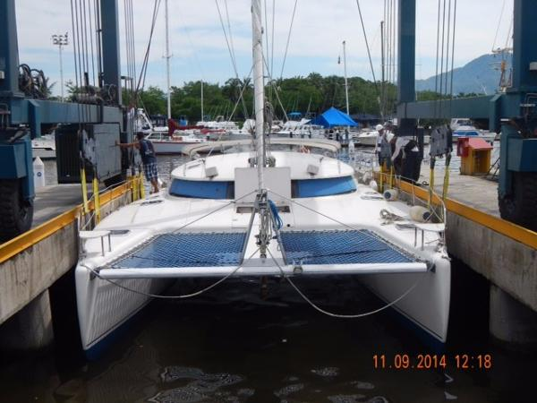Catamaran Cruisers