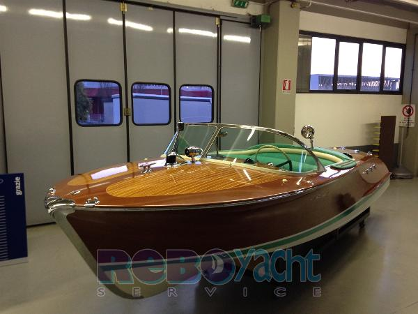 Riva ARISTON IMG_4540