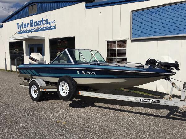 Winner Boats ZZ-880 F/S