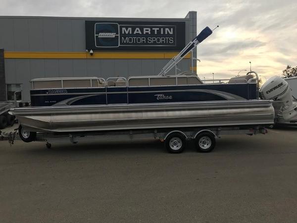 Tahoe 2485 DRL