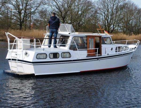 Lauwersmeer 1120 GSAK