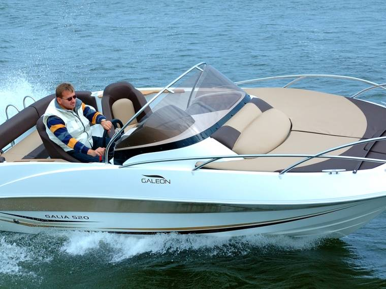 Galia Boats GALIA 520 SD NUEVA OFERTA STOCK