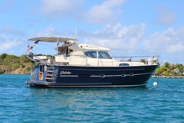 Elling Yachts e3