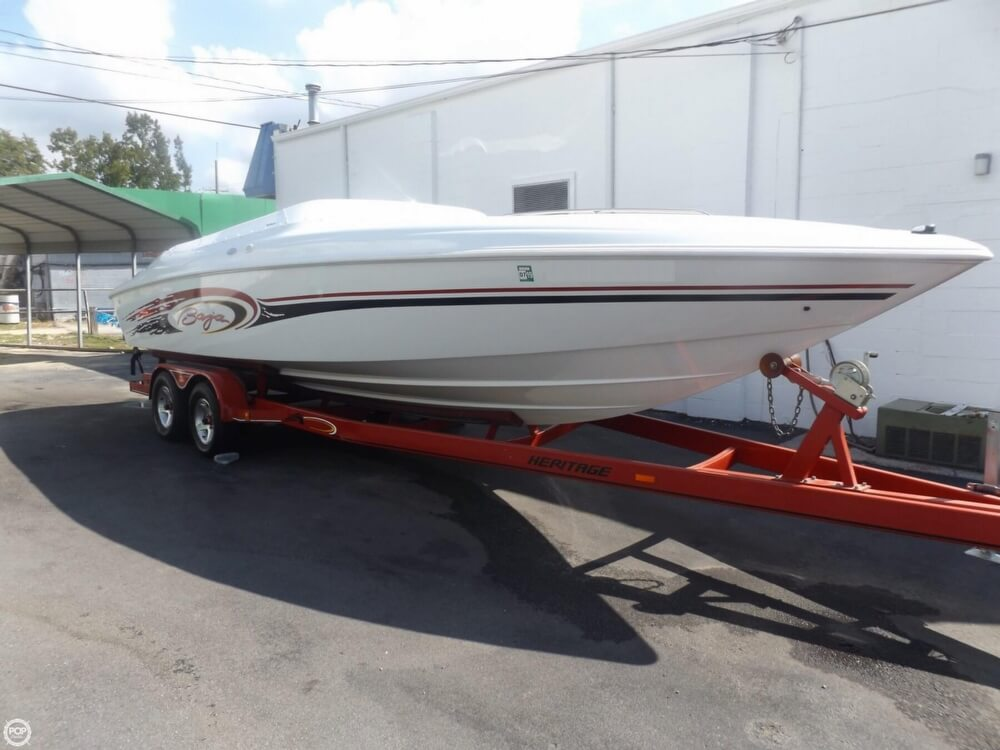 Baja 272 2001 Baja 272 for sale in Columbia, SC