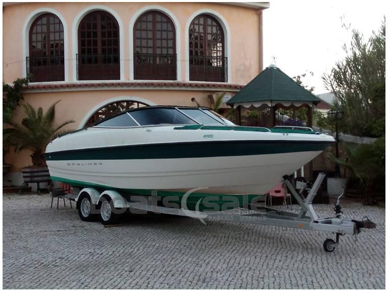 Bayliner Bayliner 2350 Capri