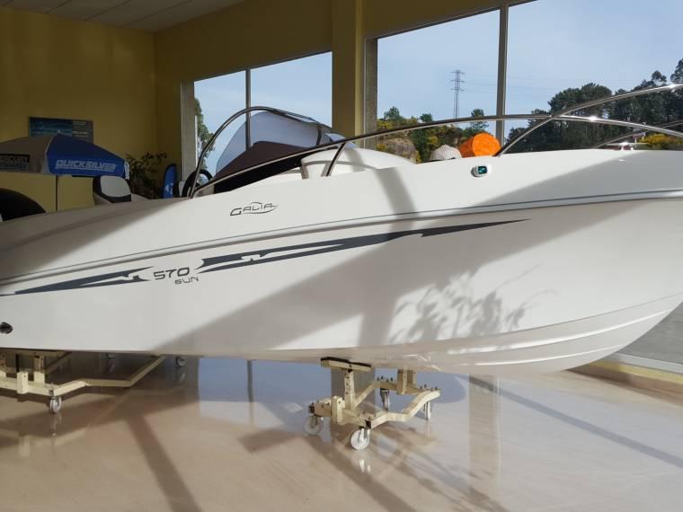 Galia Boats GALIA 570 SD MILLA 0