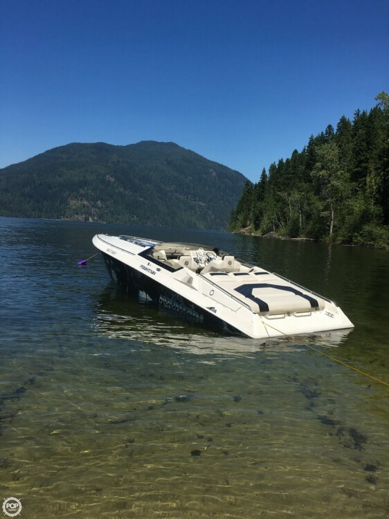 Fountain 32 Fever 1996 Fountain 32 Fever for sale in Sicamous, BC