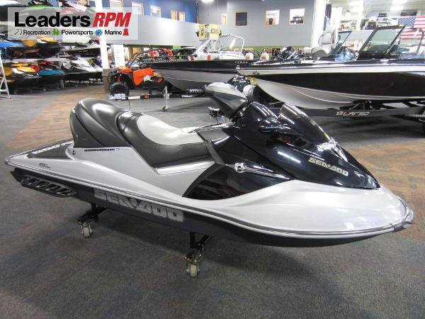 Sea-Doo GTX LTD 215