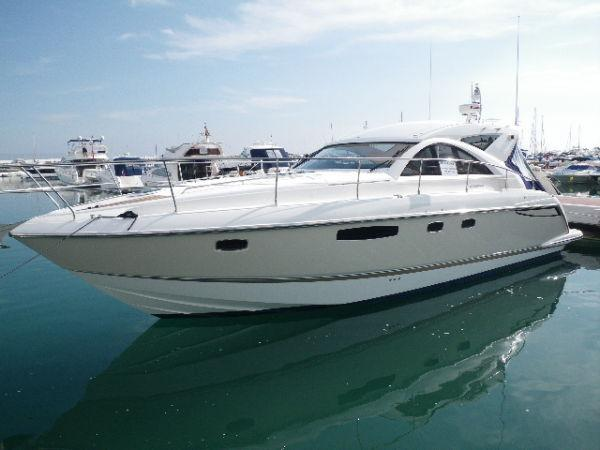 Fairline Targa 44 Targa 44