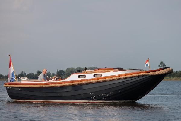 Linge Vlet 950 Linge Vlet 950