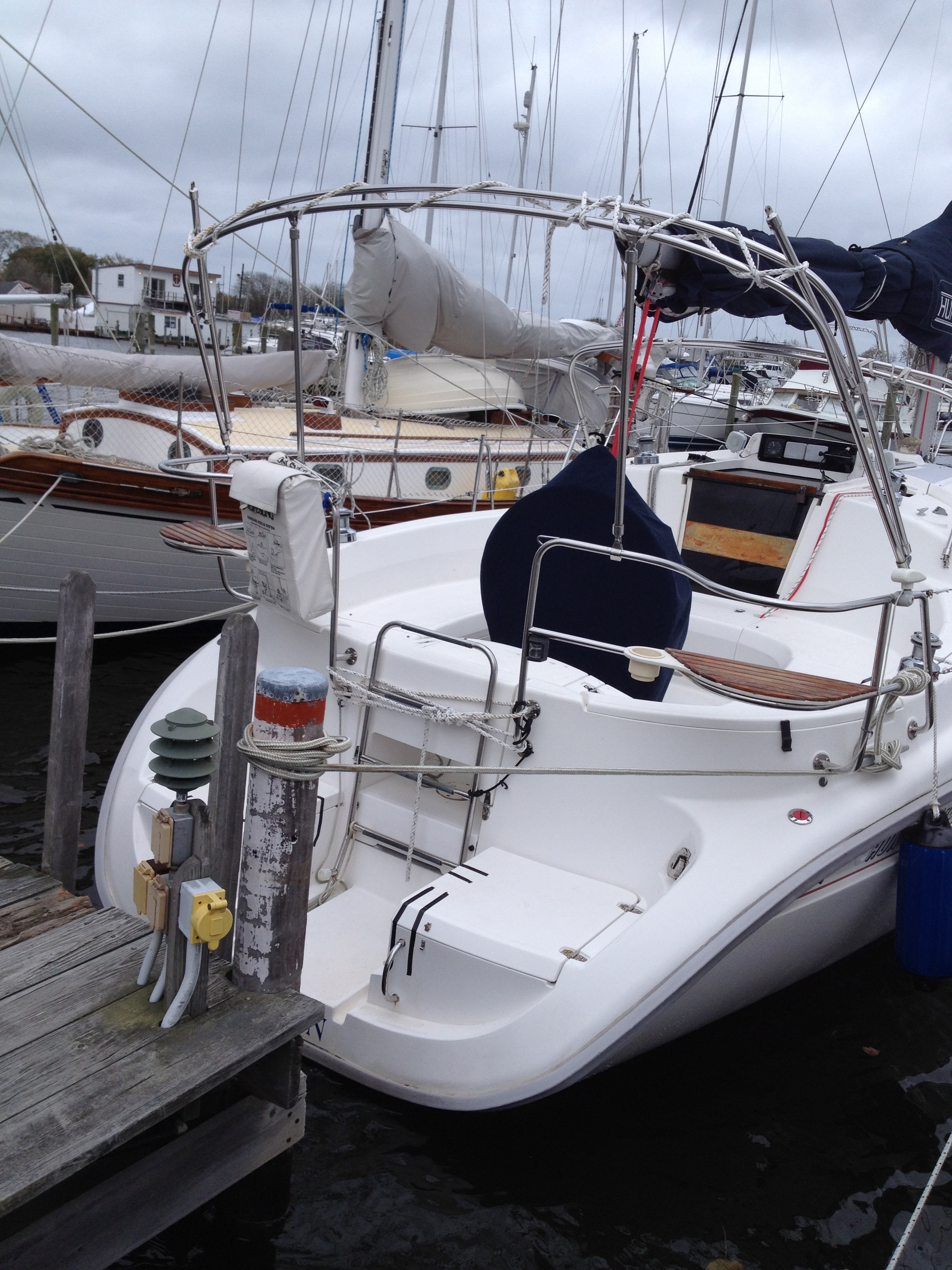 hunter 336 boats for sale in united states