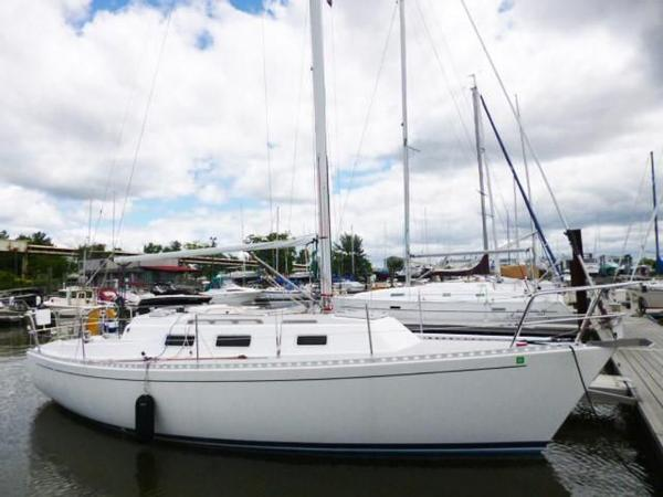"J Boats 28 ""Quinn"""