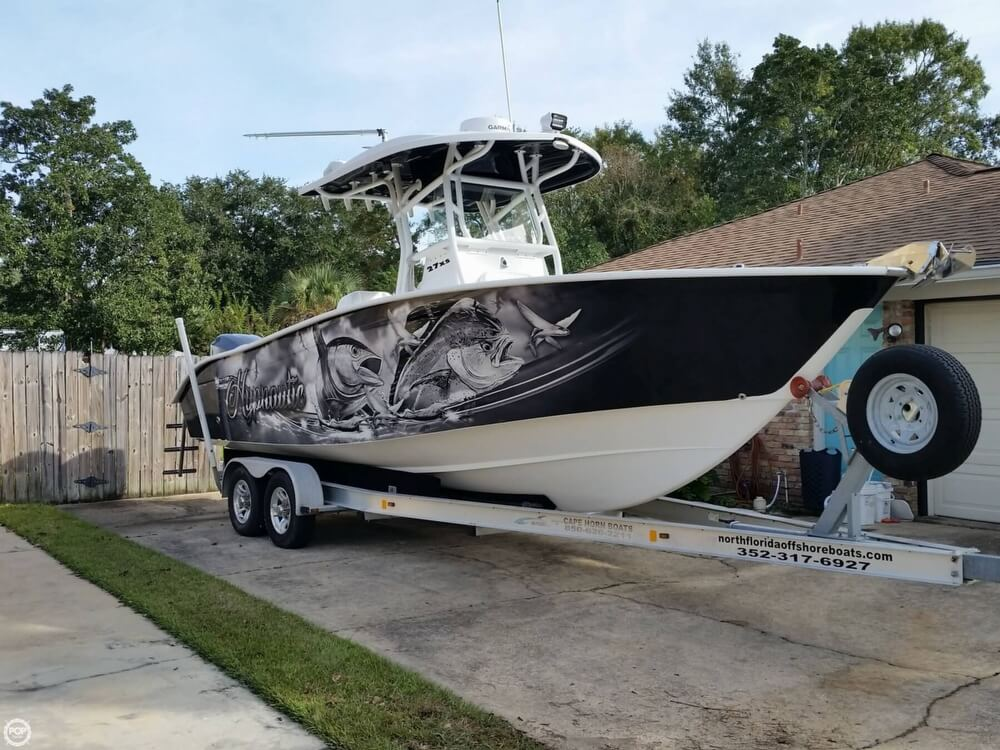 Cape Horn 27 XS 2013 Cape Horn 27 XS for sale in Ocean Springs, MS