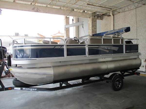 Ranger 2020 Ranger Boats 180F