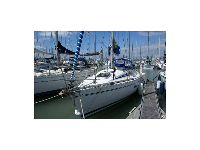 Beneteau BENETEAU FIRST 29 DL EB43466