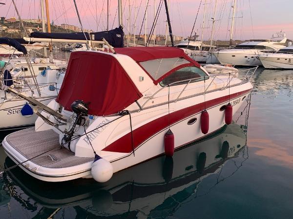 Prinz Yachts 33 Open